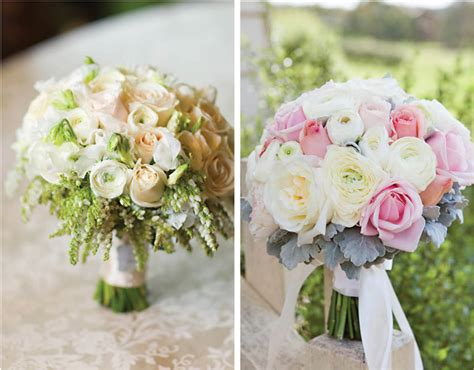Wedding Posies by Wedding Flower Bouquet Ideas Modern Wedding