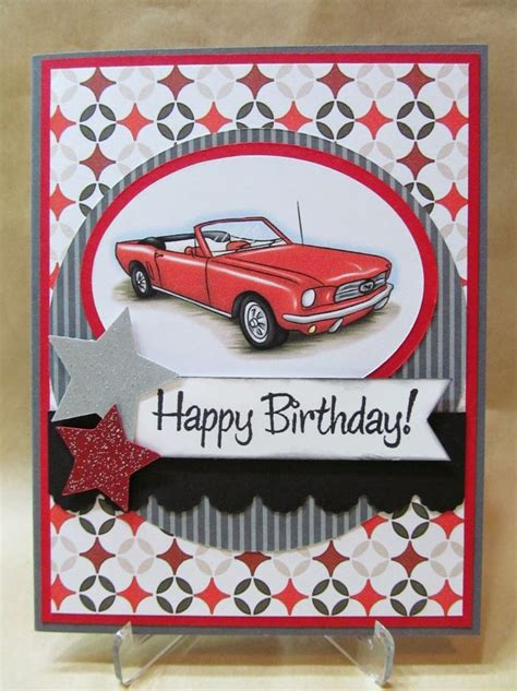 Birthday Card Auto Sender 25 Unique Birthday Cards For Men Ideas On Pinterest