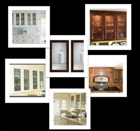 Custom Glass Cabinet Doors 169 Best Images About Glass Cabinet Doors On Pinterest Glass Kitchen Cabinet Doors Custom