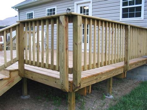rudy easy wood deck construction plans wood plans  uk ca