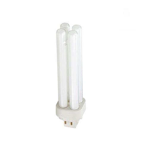 Lu Neon Philips 18 Watt philips 18 watt soft white 2700k pl c 4 pin g24q 2
