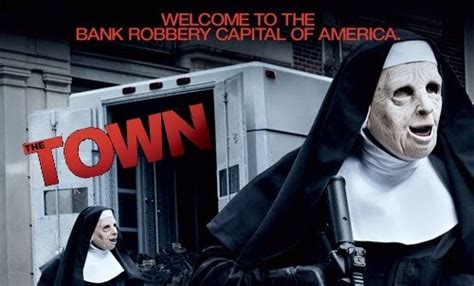 movie town the town teaser trailer