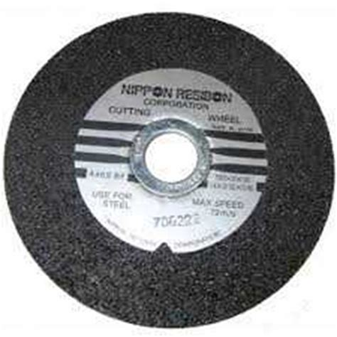 Jual Batu Gerinda Potong / Cutting Wheel 4 inchi Nippon
