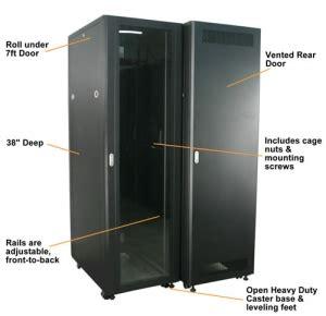 used new server rack by 42u solaris