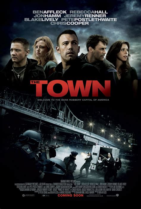 Watch Cah 2010 Full Movie The Town 2010 In Hindi Full Movie Watch Online Free
