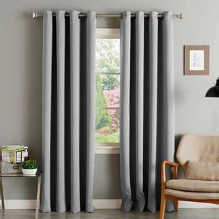 palais grommet top curtain panel palais grommet top curtain panel madison rust curtain