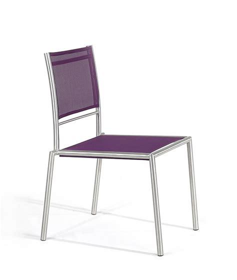 outdoor furniture steel outdoor furniture garden stainless steel textilene chair bz cn002 photos pictures