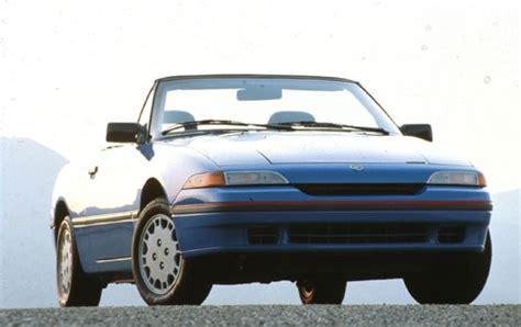 how cars engines work 1994 mercury capri windshield wipe control 1993 mercury capri convertible base fq oem 1 500