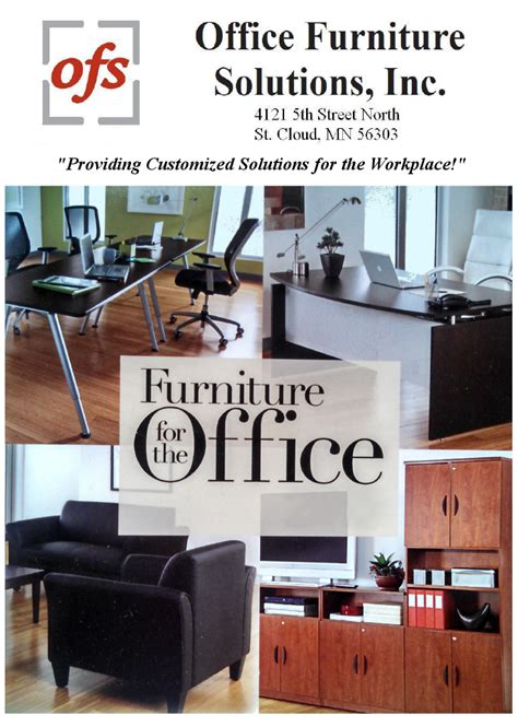 Home Office Furniture Solutions Office Furniture Solutions St Cloud Mn Home Office Furniture