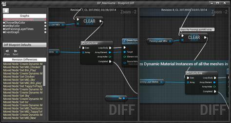 git difftool tutorial unreal engine 4 git source control plugin ue4gitplugin