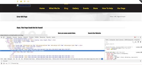 link theme line yellow html wordpress theme can t find style source file