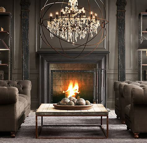 20 Fireplace Designs For Classic Warmth | 20 fireplace designs for classic warmth