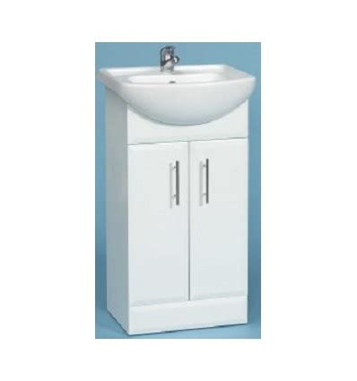 Bathroom Vanity Unit With Basin by Stainsby 550 Bathroom Vanity Unit Basin