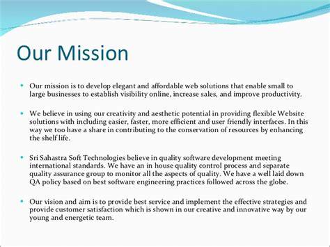company profile layout software company profile of sahastra soft technologies