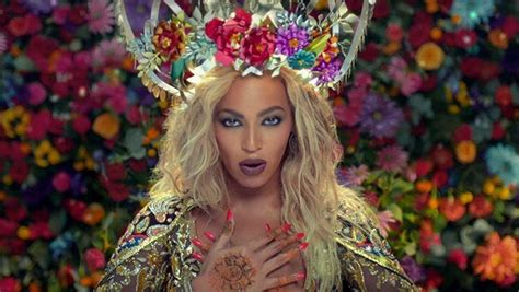 coldplay rhythm of the weekend mp3 beyonce is indian goddess in coldplay s hymn for the