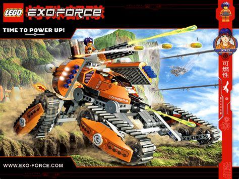 exo force film deutsch 7706 mobile defense tank brickipedia fandom powered by