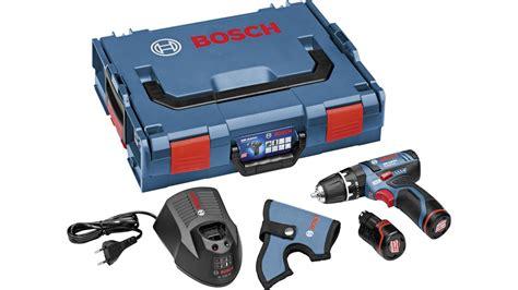 Bosch Gsb 10 8 2 Li bosch professional gsb 10 8 2 li akku schlagbohrschrauber