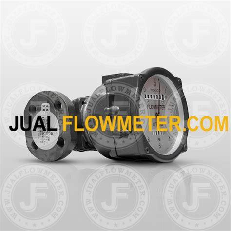 Jual Tokico Flow Meter jual flowmeter tokico 1 inch jualflometer