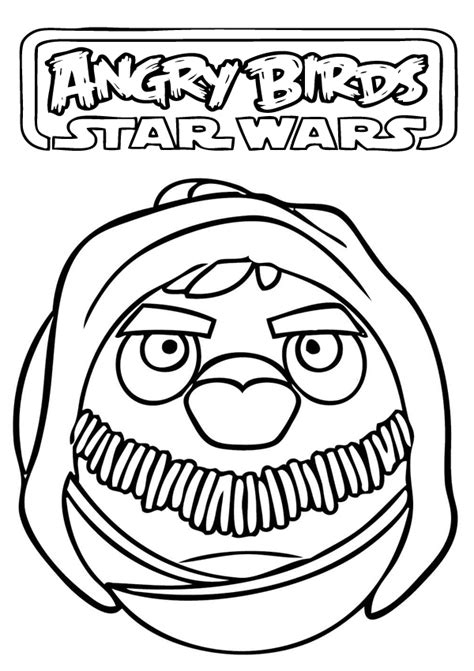 free coloring pages star wars angry birds free printable coloring pages cool coloring pages angry
