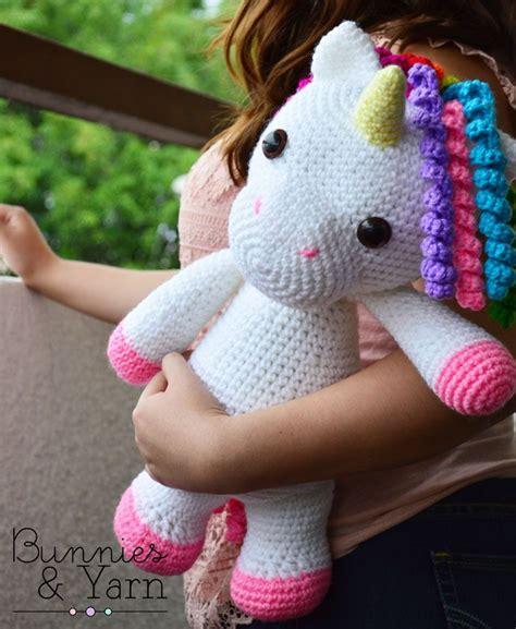 1000 ideas about how to crochet on pinterest crochet patterns m 225 s de 1000 ideas sobre unicornio de croch 233 en pinterest