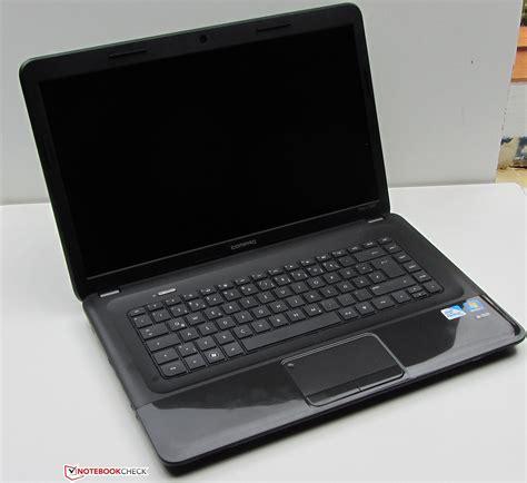 Laptop Hp Compaq review hp compaq presario cq58 148sg notebook
