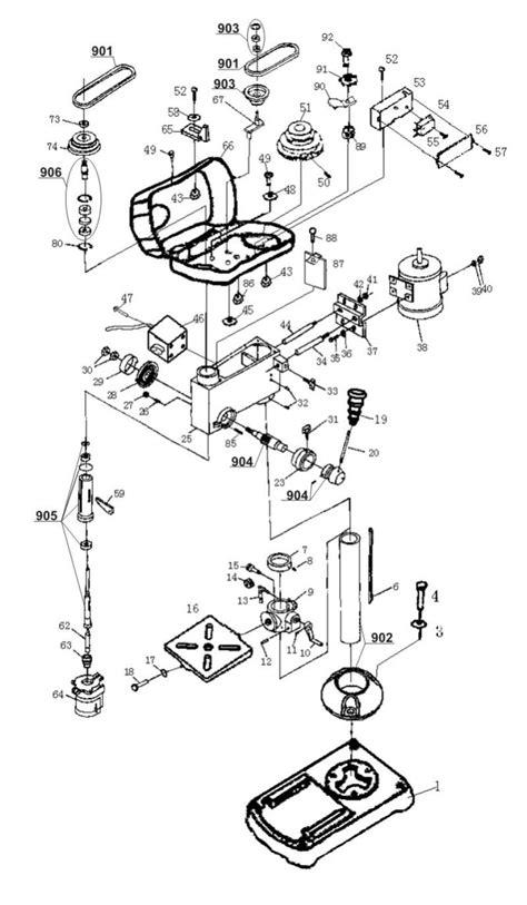 len ersatzteile ersatzteil kurbel f 252 r s 228 ulenbohrmaschine einhell blue bt