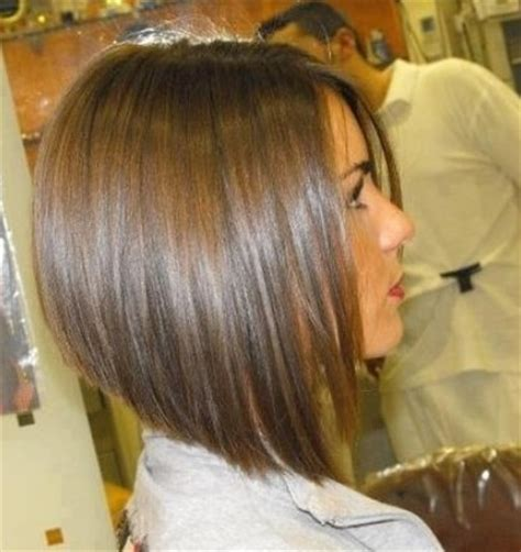how to cut a inverted bob bob hairstyles the 30 hottest bobs of 2015 bob hair