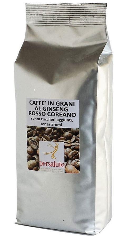 Coffee Korean Ginseng arabica coffee beans with korean ginseng 250g coffee coffee infusions beverages