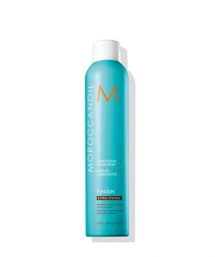 styling gel strong moroccanoil luminous hairspray medium hair care moroccanoil