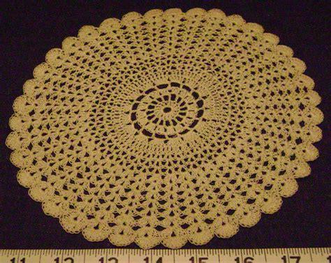 crochet doily beginner crochet images bloguez com
