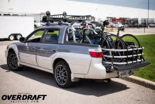 Subaru Baja Lowered Hyper Meet 2013 Matt S Lens Overdraft Auto