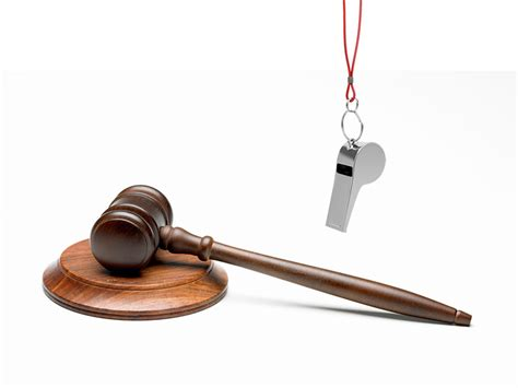 Whistle Blower do i need a lawyer to file a whistleblower claim