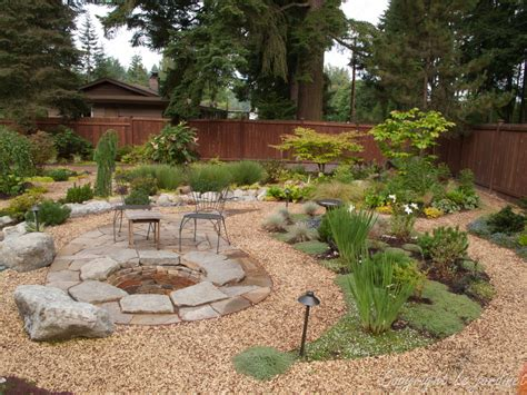 Pea Gravel Patio Designs Garden Adventures For Thumbs Pea Gravel Pit