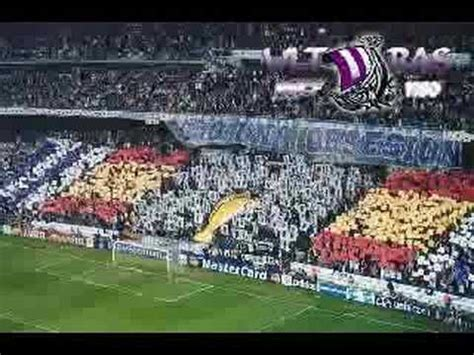 fotos real madrid ultras canticos ultras sur real madrid youtube