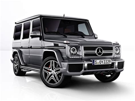 jeep wagon mercedes mercedes benz g63 amg suv starting at 134 300 usd