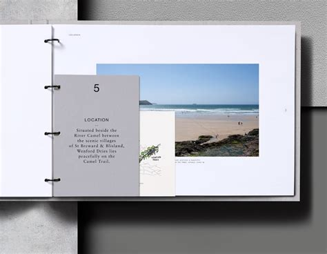 how to layout a photography portfolio new brand identity for wenford dries by ico design bp o