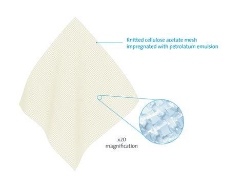 Nail Bed Pain Acelity Adaptic Dressing