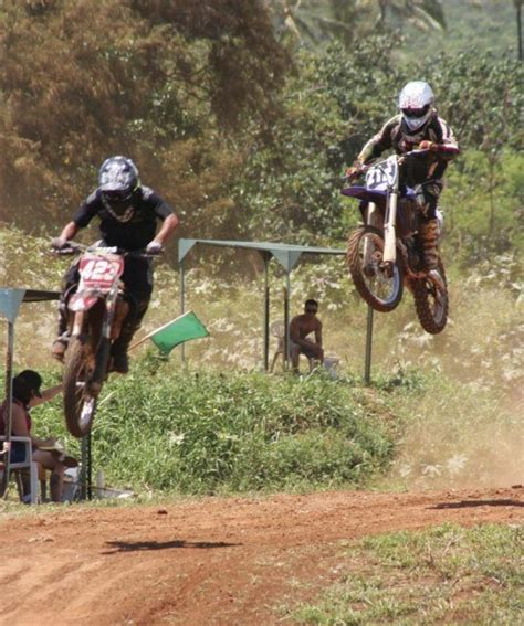 Labor Day Motocross Races Hit This Weekend The Garden Island