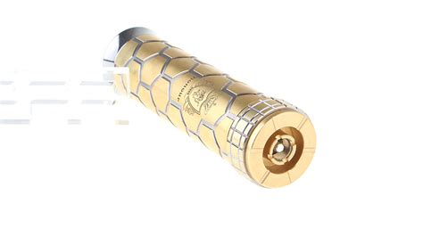 Mod 942 Fullset 24 61 honour style mechanical mod set brass 18350 18500 18650 at fasttech
