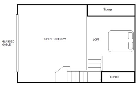 30 x 18 master bedroom plans bathroom to a master 840 sq ft 20 x 30 cottage for two