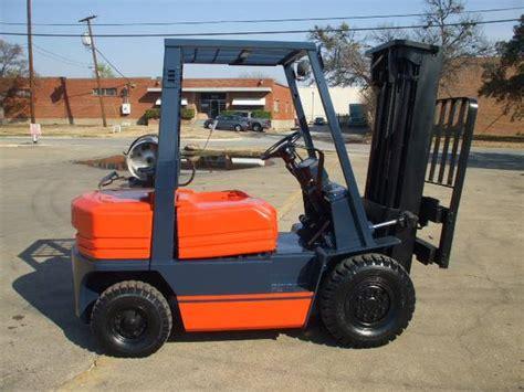 Toyota Lift Of San Antonio Toyota Forklift 5fg25 Used Forklifts San Antonio 210