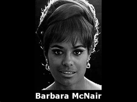 barbara mcnair i second that emotion hd 504 barbara mcnair 1966 quot the touch of time quot