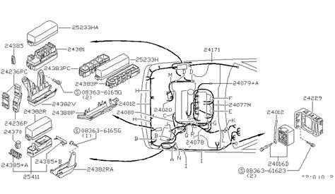 how petrol cars work 1994 nissan sentra transmission control limited edition 1994 nissan sentra transmission diagram nissan auto parts catalog and diagram