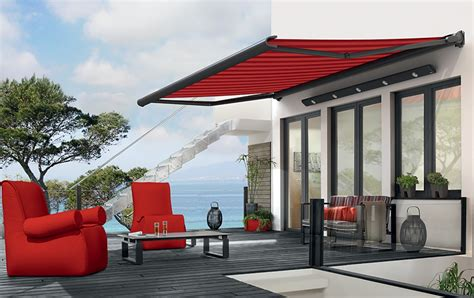 Markilux Awnings by Patio Awnings Access Awnings