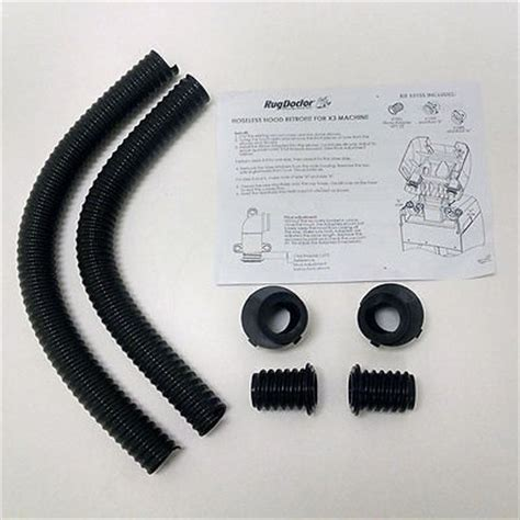 rug doctor mighty pro x3 attachments rug doctor hose kit converts to hoseless design fits mighty pro x3 ebay