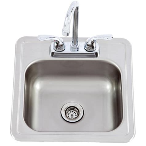 lion    sink  faucet stainless steel extreme