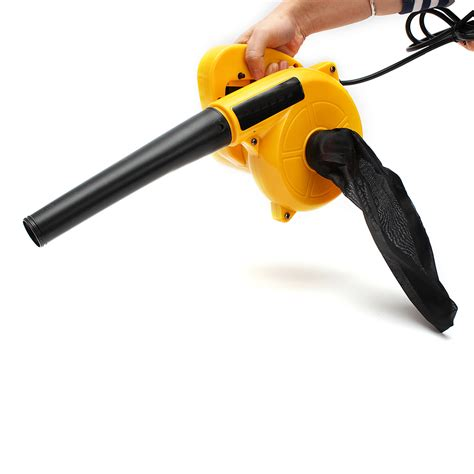 Vacuum Cleaner Blower electric operated air blower for cleaning computer vacuum cleaner dust blowing tool alex nld