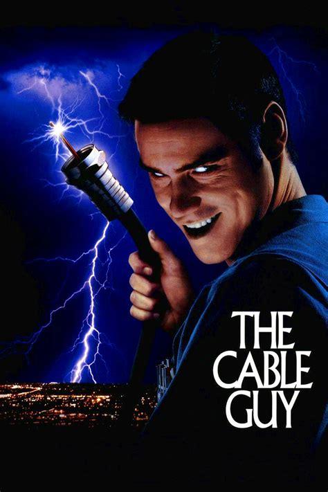 Cable Guy Meme - кабельщик the cable guy цитаты из фильма citaty info