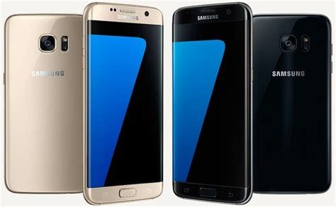 Foto Hp Samsung S7 smartphone samsung galaxy s7 edge