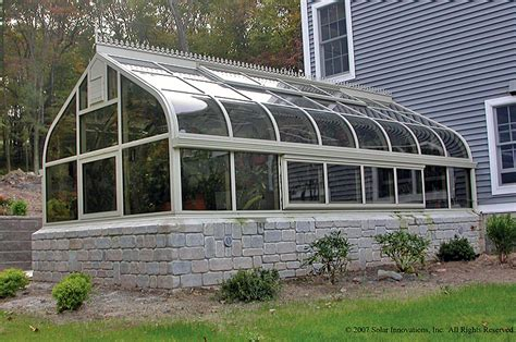 environmental house plans greenhouse designs which one fits your needs part 2